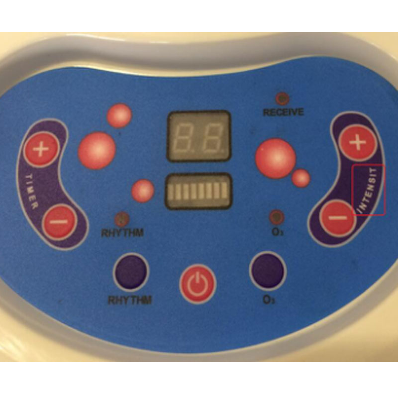 Hydrotherapy Bubble Spa Machine Tub Massage Massaging Bubbles for ...