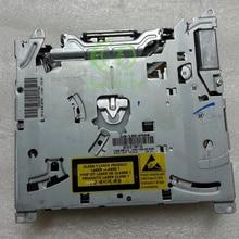 Новая Оригинальная PLDS APM CSS M6 4,2 CD механизм погрузчика для Volkswagen Mercedes автомобильная аудиосистема радио навигация