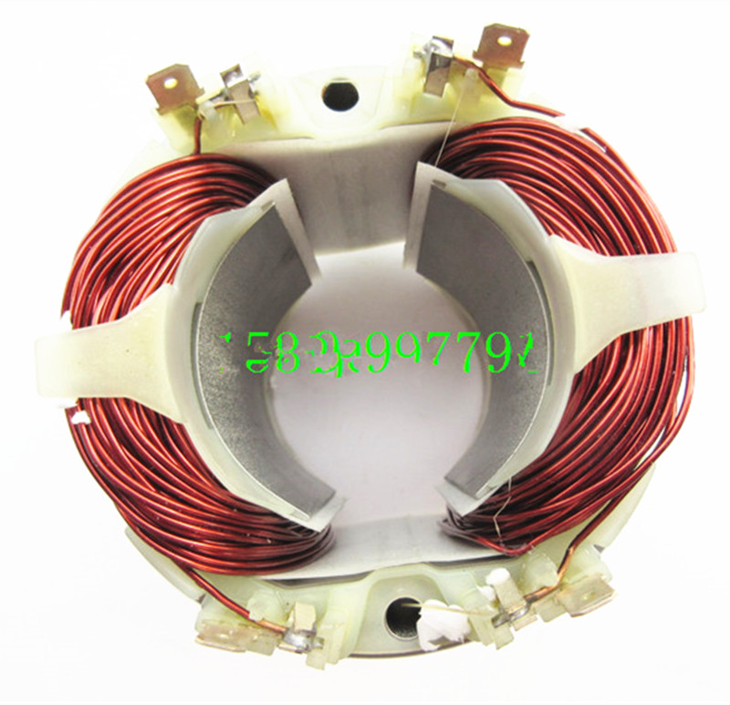 AC220-240V Stator Field For MAKITA 2414B 2414NB 2414EN
