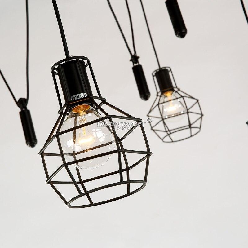 verlichting industrial hanglampen States