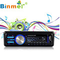 Bluetooth Car Stereo Audio CD In-Dash FM Aux Input Receiver SD USB MP3 Radio Remote HandsFree Car MP3 Audio Player 30.4