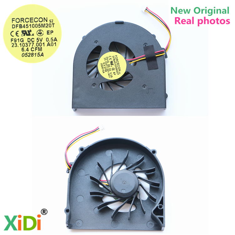 NEW Original CPU COOLING FAN FOR DELL INSPIRON 15R M5010 N5010 CPU COOLING FAN наклейка на наутбук kh inspiron 15r 5537