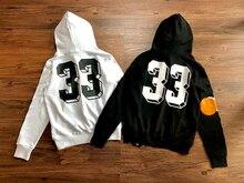 f1f61214c96 2018 Best Quality 1 1 Sport Brand Cooperation 33 Printed Women Men Hoodies  Sweatshirts Hiphop