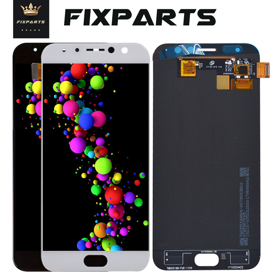 For ASUS ZenFone 4 Selfie Pro ZD552kL LCD Display Matrix+Touch Screen Digitizer Full Assembly 5.5'' 1920x1080 For ZD552kL Black-in Mobile Phone LCD Screens from Cellphones & Telecommunications    1