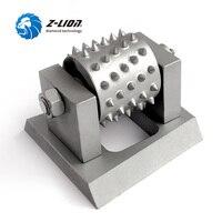 Z LION 60 S Алмазный отбойный молоток роликовые колеса Frankurt Diamond инструменты личи Буш молотки для бетонный пол шлифовальные