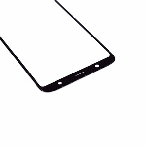 Image 3 - A6 A6+ 2018 Touchscreen Front Panel For Samsung Galaxy A6 Plus A6Plus 2018 A600 A605 Touch Screen Sensor LCD Display Glass Cover