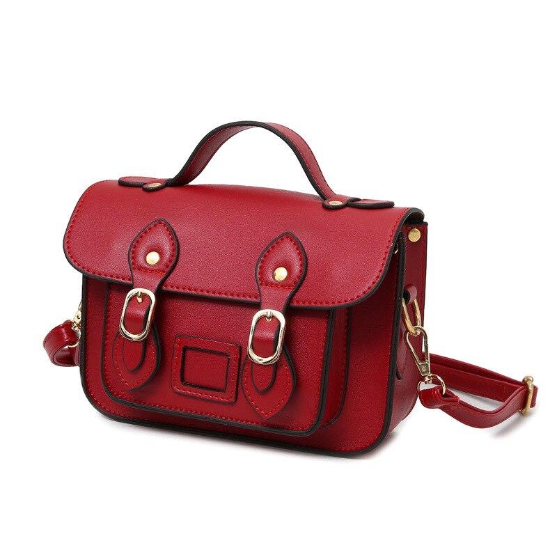 ФОТО 2016 Hot Sale Satchel Crossbody Bag for Women Fashion Leather Handbags Ladies Party Work Business Shoulder Messenger Bag Bolsa