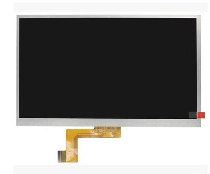 10.1inch lcd display screen version B for Ainol Numy AX10 3G Glass Sensor Replacement Free Shipping original a1419 lcd screen for imac 27 lcd lm270wq1 sd f1 sd f2 2012 661 7169 2012 2013 replacement