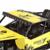 2016 2.4g de alta velocidade rc cars 4ch hummer suv carro elétrico Carro Off-Road Veículos Modelo de Brinquedo RC Rock Crawlers Autos Um Controle Remoto