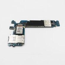 لوحة أم غير مفتوحة من Tigenkey لهاتف سامسونج جلاكسي S7 edge G935F لوحة أم تعمل 100% اختبار وشحن مجاني