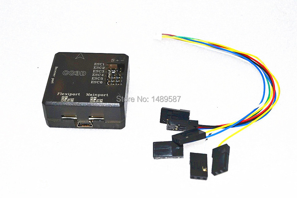 Quadcopter Wire Harness on 13an683g163, cable strap, american auto,