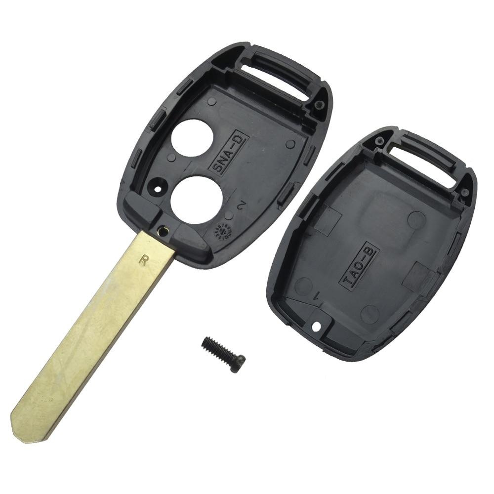 honda replacement locksmith high mile broken key fob fix shell