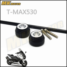 Free delivery For YAMAHA TMAX 530 2012-2015 CNC Modified Motorcycle drop ball / shock absorber