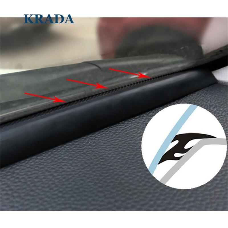 T Тип резиновые Уплотнители 1.6 м ветровое стекло для уплотнения Toyota TRD Camry RAV4 Corolla Avensis aurisrav4 C-ч prius Yaris для Mazda