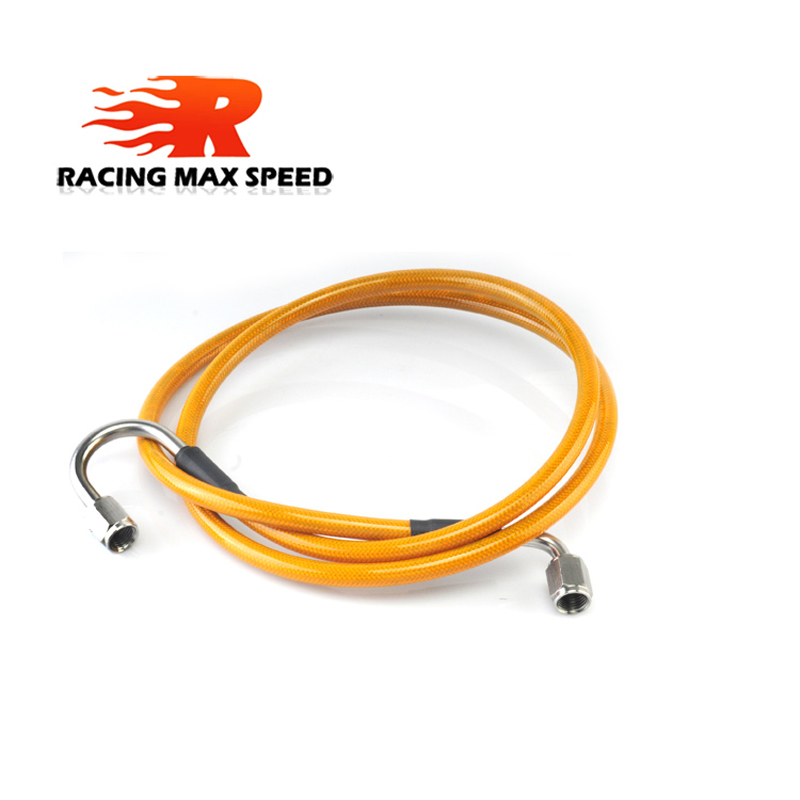 Image 5 - Master To Slave Cylinder Complete Stainless Clutch line With An3 Fitting For 06 15 Honda Civic Si-in Brake Lines from Automobiles & Motorcycles