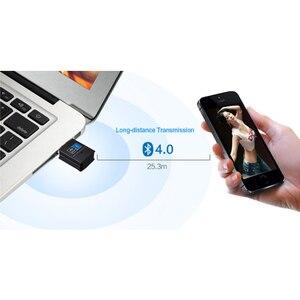 Image 3 - Draadloze Wifi Bluetooth Adapter 150Mbps Usb Wifi Adapter Ontvanger 2.4G Bluetooth V4.0 Netwerkkaart Zender Ieee 802.11b/g/n