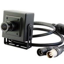 Mini AHD camera 3.6mm lens 720P 1.0megapixel Cam CCTV Camera security camera indoor house home use