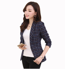 2019 Direct Selling Full Blazer Women Flying Roc New Style Casual Woman Suit Sleeve Slim Office Jacket Clothing