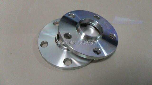 Espaciador de la rueda De La PCD 5x114.3mm HUB Adaptador De La Rueda 60.1mm 12mm de Espesor 5*114.3-60.1-12/1