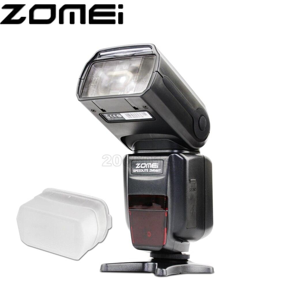 New Zomei ZM560T Pro High Speed E-TTL Flash Flashlight Flashlite For Can0n 5D Mark II III 6D 7D 70D 60D 750D 700D 600D 550D DSLR пена монтажная mastertex all season 750 pro всесезонная