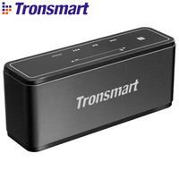 Tronsmart Element Mega Outdoor Portable Bluetooth Speaker Touch Panel 3D Digital Sound Phone Wireless Speakers Supports NFC