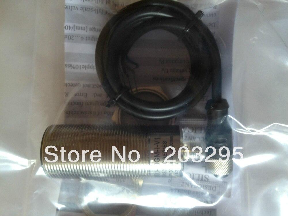 все цены на M30 ultrasonic sensor ,UB1000-30GM-U-V1 онлайн