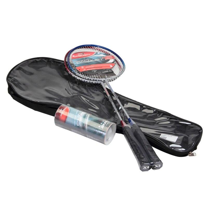 Aluminium Legierung badminton schläger T joint badminton schläger Traning schläger