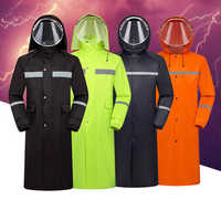 Impermeable para hombre y mujer, Impermeable, para hombre, R6