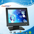 Compos 15 inch touch pos system Baytrail terminal pos restaurant windows pos terminal