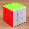 1PC 3x3x3 Magic Speed Cube Puzzle Educational Professional 3x3 Cubo magico Magic Cube Kub Juguetes Toys