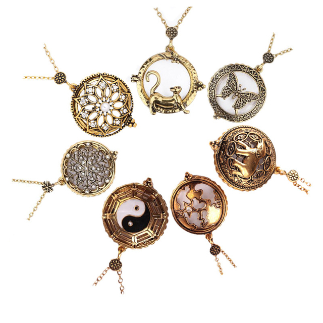 Accessories necklace 1pcs 7 styles 5 times magnified magnifying accessories necklace 1pcs 7 styles 5 times magnified magnifying glass pendant vintage jewelry mozeypictures Image collections