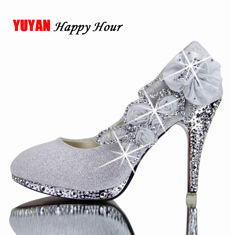 Thin Heel Wedding-Shoes Women Pumps Party 10cm Colorful Sexy Fashion Ladies Super 8cm