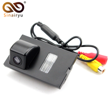 Sinairyu Rear View Camera Cars Reverse Camera Special For Land Rover/Freelander 2/Discovery 3 4/Range Rover Sport