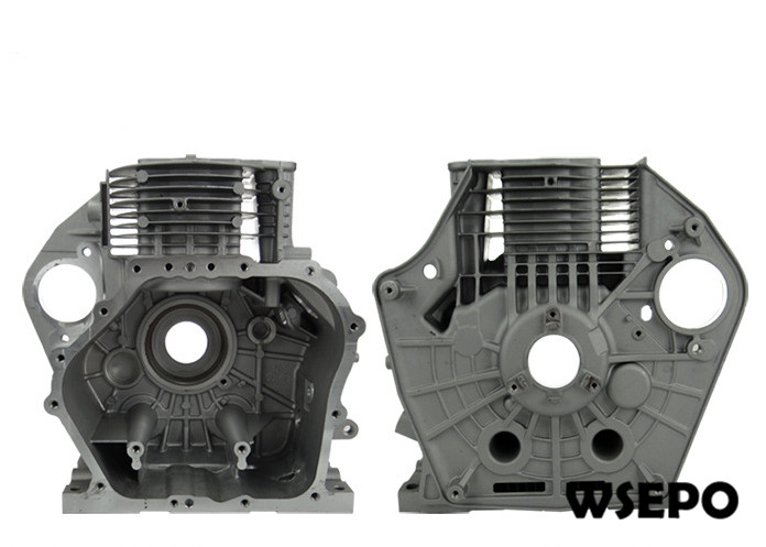 Chongqing Quality! Crank case/Cylinder Block Case for 188F 11HP Air Cooled 04 Stroke Diesel Engine цена