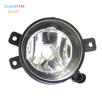 CloudFireGlory 63172993525 Fog Light Running Light Lamp DRL Driver Side For BMW E84 X1 2010 2011 2012 2013 2014 Bumpers Automobiles & Motorcycles -