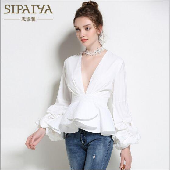 Hard-Working Newhot Sale Fashion Womens Long Sleeve Sweatshirt Rose Print O Neck Causal Tops Blouse Womens Clothing Camisa Feminina Blusas Elegant Shape Women's Clothing