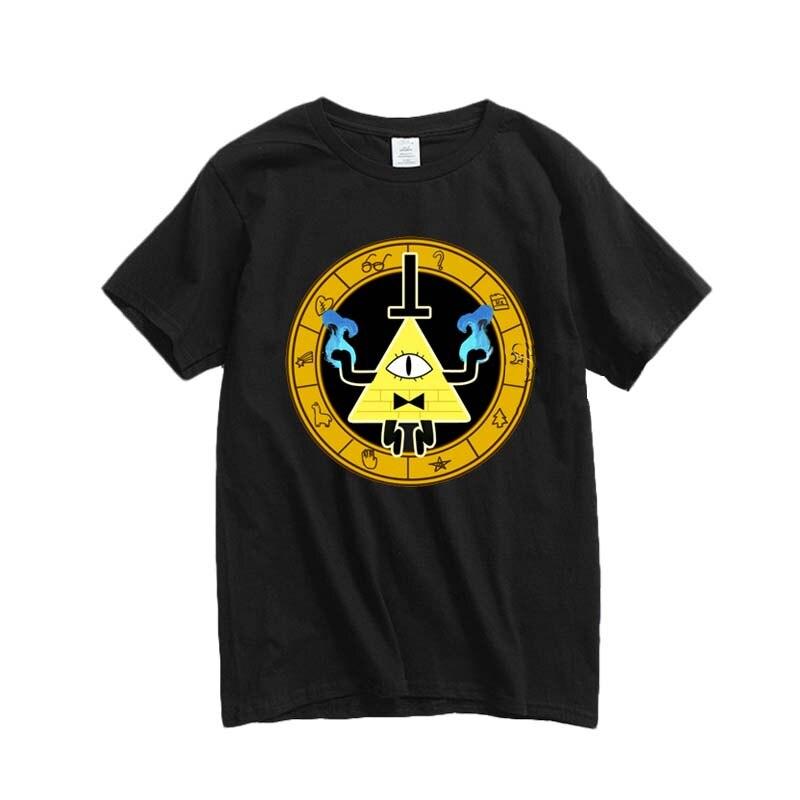 гравити фолз футболки бесплатная доставка
