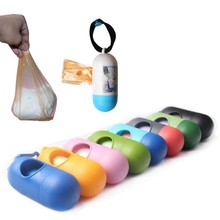 Portable Diapers Abandoned Bags Garbage Case Pet Bag Removable Box Diaper For Baby Care Tool NEW