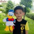 Donald Pato Marioneta de Mano Juguetes Y Regalos Chino Marionetas Animales De Granja Principal Juegos Educativos Para Bebes Marionetas Dedo