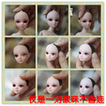 Bjd doll kerr 12mm acrylic eyes circle 10 pairs/slot acry eyeball for DIY BJD doll