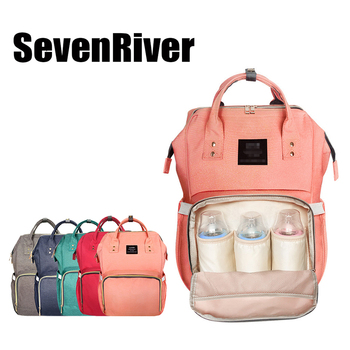 Pregnant Backpack Nappy bag Diaper backpack Multi-function mummy bag large capacity mother pregnant women change bags Travel Pad