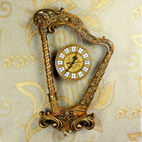 Creative Clock Wall Clock Wholesale Manufacturers Free Shipping Speical Deco Resin Wall Clock