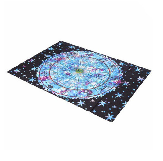 Tapestry Wall Hanging Cloth Bedspread Dorm Cover Home Decorative Rug Picnic Mat Beach Towel