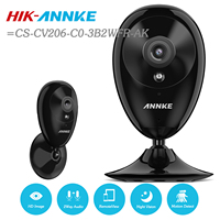Annke New Nova S 2 0MP 1080P Smart WiFi IP Camera Network Night Vision CCTV Camera