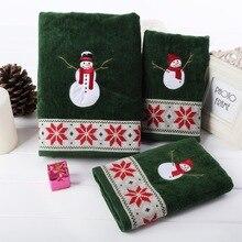 Snowman Bath Towels Promotion-Shop for Promotional Snowman Bath ...