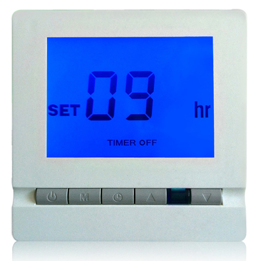 product stazione meteo wireless Heating Thermostat with Remote Control LCD Temperature Controller thermometre estacion metereologica