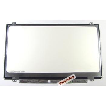 New 14 inch For Gigabyte P34W v5 2K LCD Screen Display Panel 2560*1440