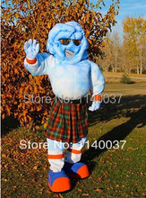 mascot Cloud Monster mascot costume custom fancy costume anime cosplay kits mascotte theme fancy dress carnival costume