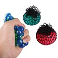 Vent Grape Ball Anti-Stress Reliever Mood Squeeze Decompression Toys Halloween