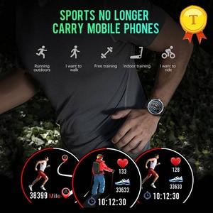 Image 4 - Neue Smart Uhr EKG + PPG Herz rate Blutdruck Überwachung IP67 waterpoof Schrittzähler Sport Fitness Armband Für Männer Frauen